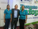 Enuentro Nacional SENACYT 2015