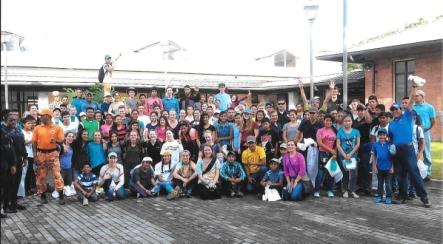 2016 07 Estudiantes USA